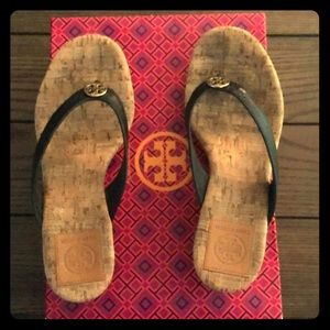 Tory Burch Suzy Wedge